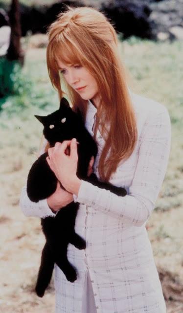 Nicole Kidman anos 90