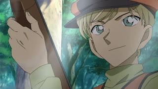 名探偵コナン 劇場版 | 声優 福山潤 | Detective Conan Movies | Hello Anime !