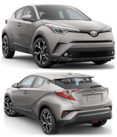 Toyota-CHR-2017