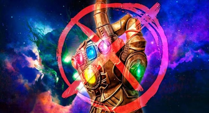 A Marvel confirmou seu poder mais forte – e não é a manopla do infinito