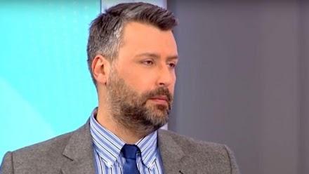 Γιάννης Καλλιάνος : Κοκκίνισαν οι σβέρκοι των άπιστων Θωμάδων ...από τον Ήλιο