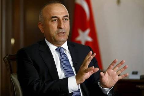 Turkey reacts to US decision to move embassy from Tel Aviv