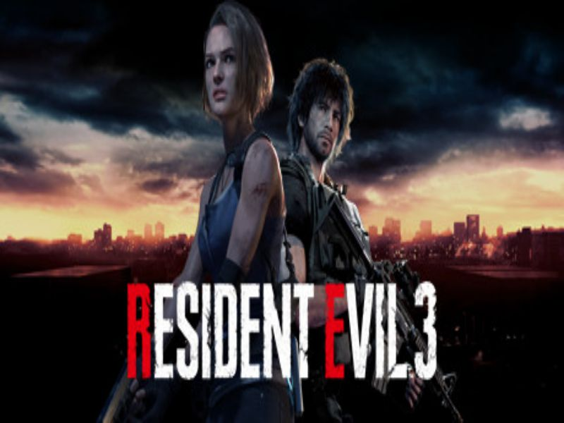 Download Resident Evil 3 Game PC Free