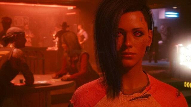 Cyberpunk 2077 Torrent Screenshots