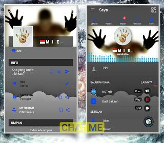 Download BBM TransMod Plus Apk Versi Terbaru