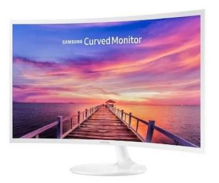 Monitor Komputer LED 32 Inch