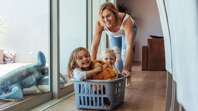 Aprende a vivir al máximo el proceso de ser madre