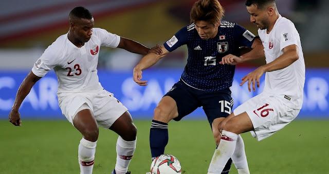 Jepang Punya Kesempatan Balas Dendam di Copa America 2019