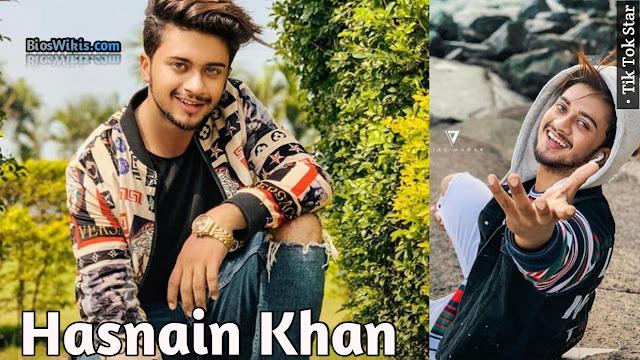 Hasnain-khan-Wiki,Biography
