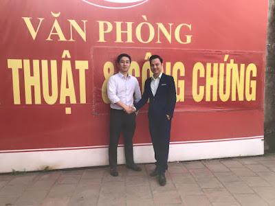 Dịch thuật công chứng tiếng Thổ Nhĩ Kỳ tại Thái Nguyên chuyên nghiệp chất lượng