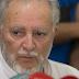 Muere Julio Anguita a los 78 años en el Hospital Reina Sofía de Córdoba una semana después de sufrir una parada cardiaca