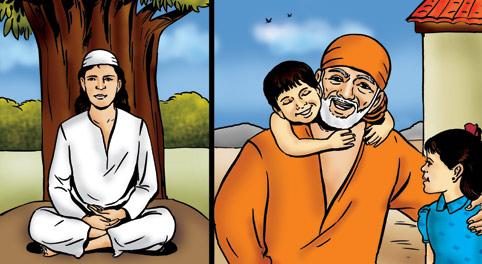 Shirdi Sai Baba Bhajan Lyrics Hindi Tamil Telugu Gujarati Marathi   www.shirdisaibababhajans.com