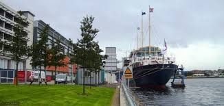 Top 10 Things To Do In Edinburgh, The Royal Yacht Britannia