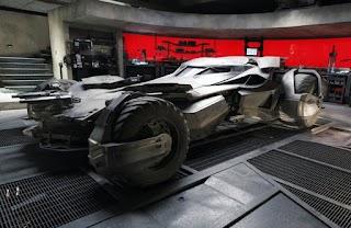 Yuk, Menjelajah Markas Batman Secara Virtual Dengan Google Street View