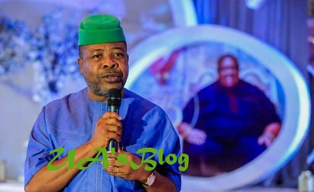 Imo: God'll Judge Supreme Court Justices –Ihedioha