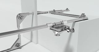 Ein Rohrkettenförderer ist ein maschinelles Fördersystem und wird ausschließlich zur Förderung von Schüttgütern eingesetzt.