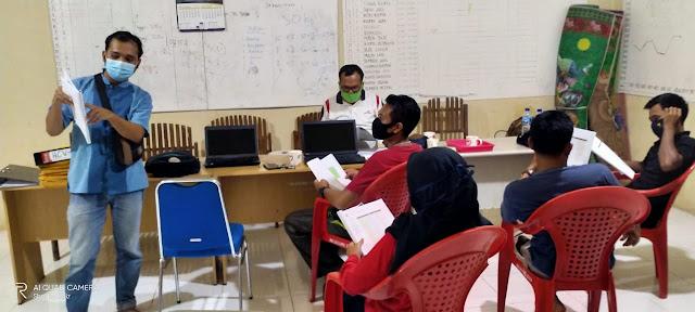 Pertama di Dunia, 30 Pekebun dari KUD Mitra Bersama Peroleh Sertifikasi Standar Pekebun Swadaya RSPO