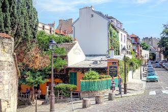Paris : Au Lapin Agile, souvenirs de la bohème à Montmartre et cabaret moderne - XVIIIème