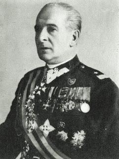 Gen. Bolesław Wieniawa-Długoszowski 1938