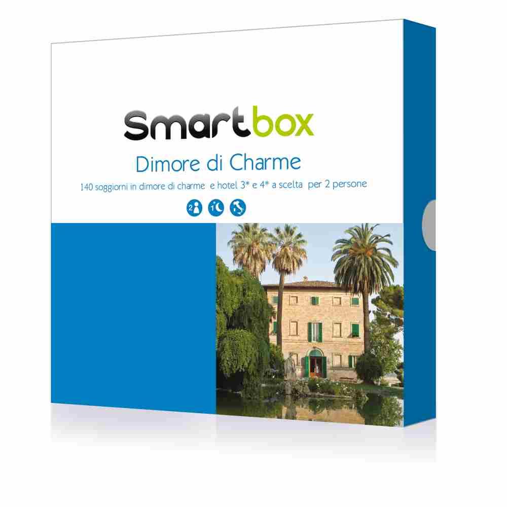 co2motori  Unidea di Ferdinando Sarno SMARTBOX  LA