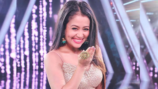 10 Neha Kakkar's Best Duet Songs with Famous Artists