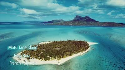 7 pulau pribadi termewah di dunia