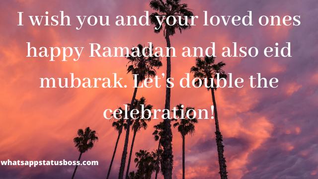 eid mubarak in urdu