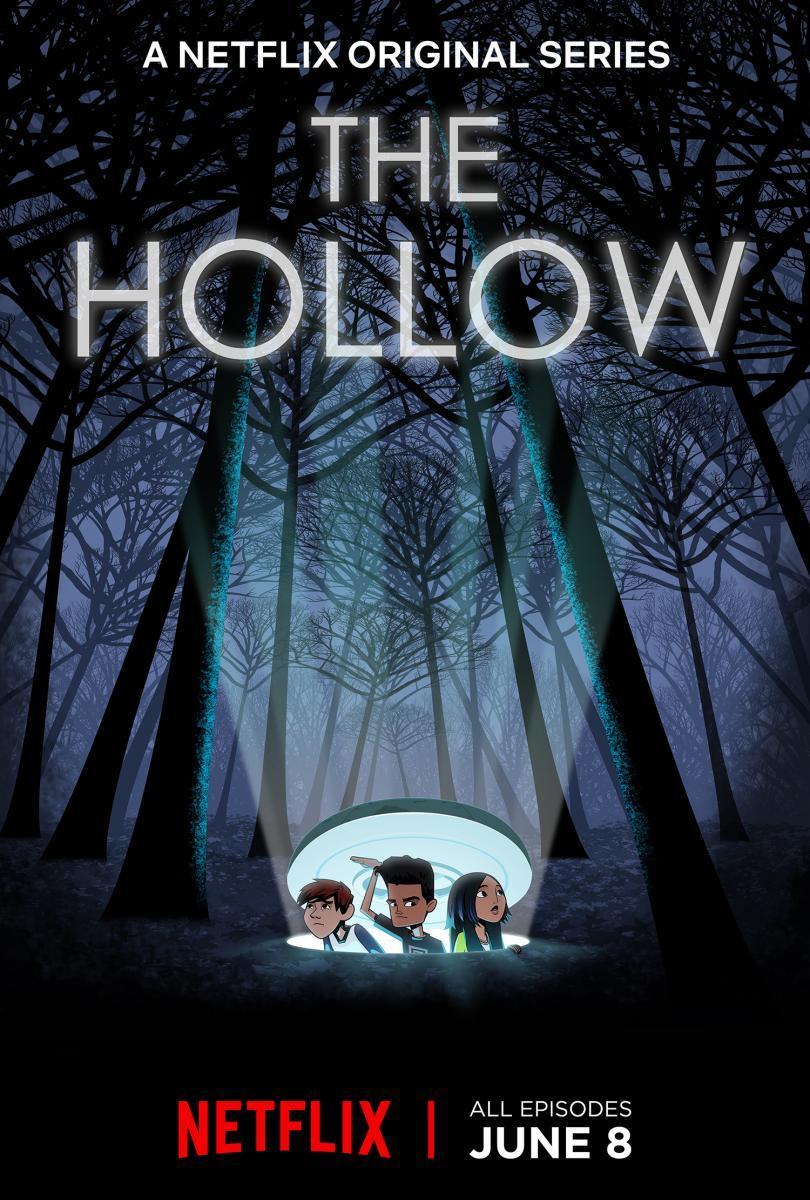 The Hollow Temporada 1 a la 2 Completa 720p Latino