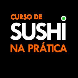 Cupom de Desconto Curso Sushi na Prática