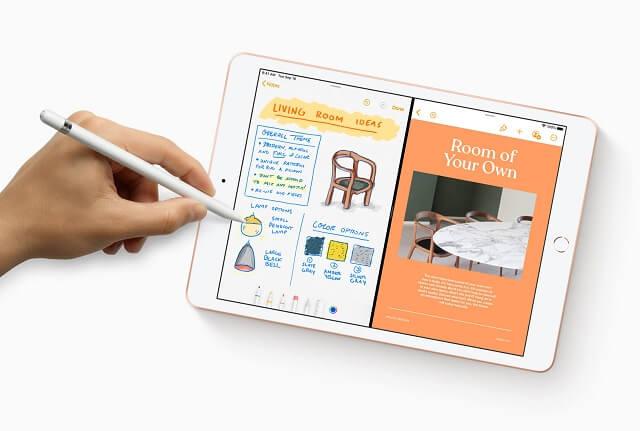 موعد صدور نظام iPadOS وأبرز مميزاته