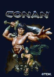 Download Conan  PS2 ISO