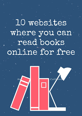 Where can I read books online for free