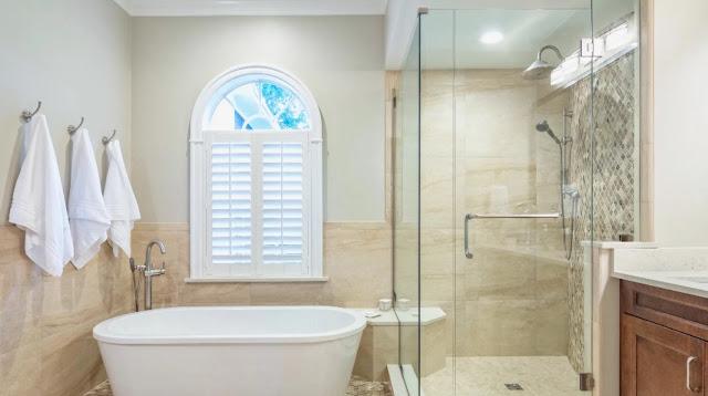 master bath shower remodel ideas photos