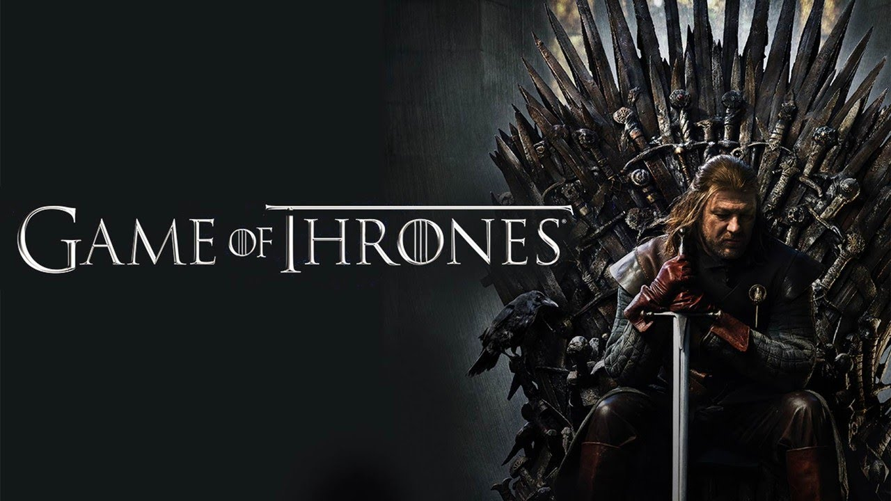 Game of Thrones (Temporada 1) HD 1080P LATINO/INGLES