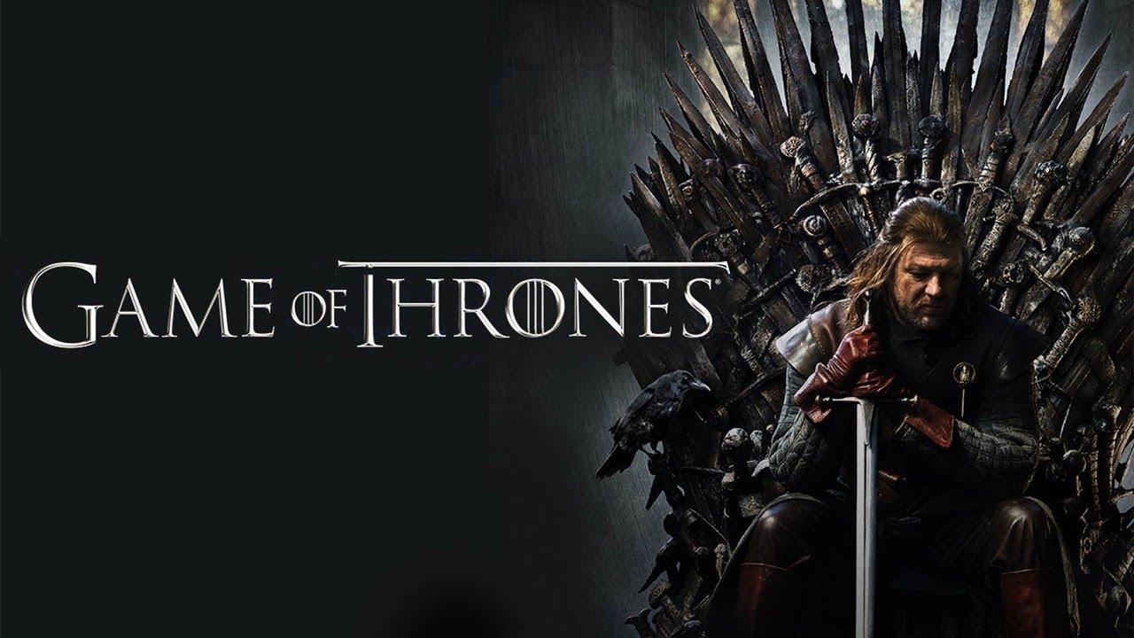 Game of Thrones (Temporada 1) HD 1080P LATINO/INGLES