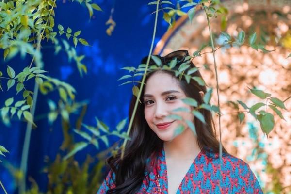 Nagita Slavina Habiskan Puluhan Juta Rupiah Hanya Untuk Skincare