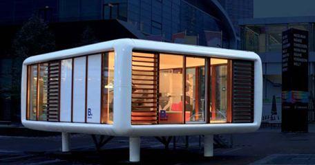 bestes und billigstes mini oder modulhaus beste. Black Bedroom Furniture Sets. Home Design Ideas