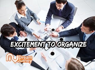 Organize is