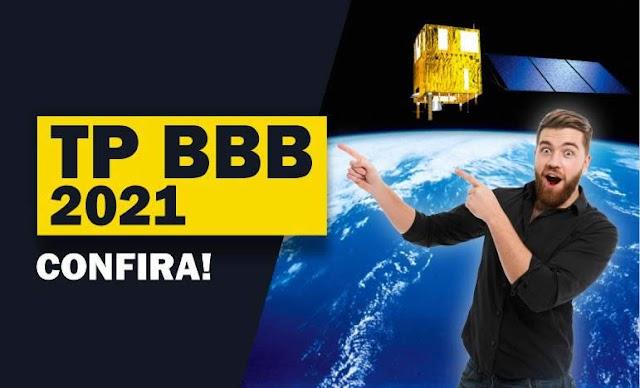 TP dos Canais BBB no Satélite Star One C2 C4 70w Claro - 26/01/2021