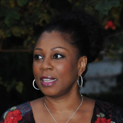 FFK's ex-wife appointed as an assistant to president-elect of Ghana, Nana Addo Akufo-Addo