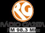 Rádio Gazeta FM 98,3 de Maceió AL