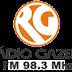 Ouvir a Rádio Gazeta 98 FM 98,3 de Maceió AL Ao Vivo e Online