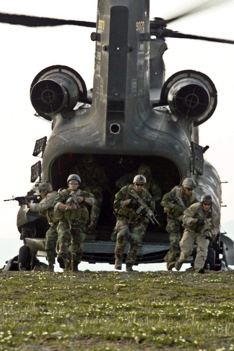 Douglas Englen revela detalles inéditos de la misión que terminó con Osama bin Laden