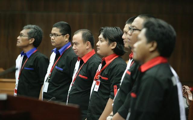 Batasan Dua Periode Jabatan Presiden-Wakil Presiden Digugat