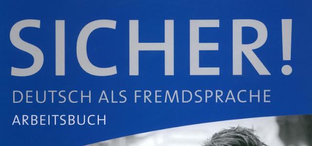 حصريا كتاب Sicher! B1+ كامل مع الصوتيات وال CD