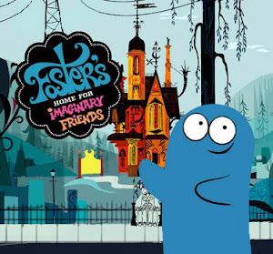 Fosters Home for Imaginary Friends
