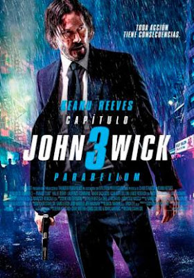 John Wick 3: Parabellum en Español Latino