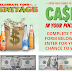 Jarritos Cash Giveaway - 150 Winners Win $50 or $100 Each! Daily Entry, Ends 10/15/20