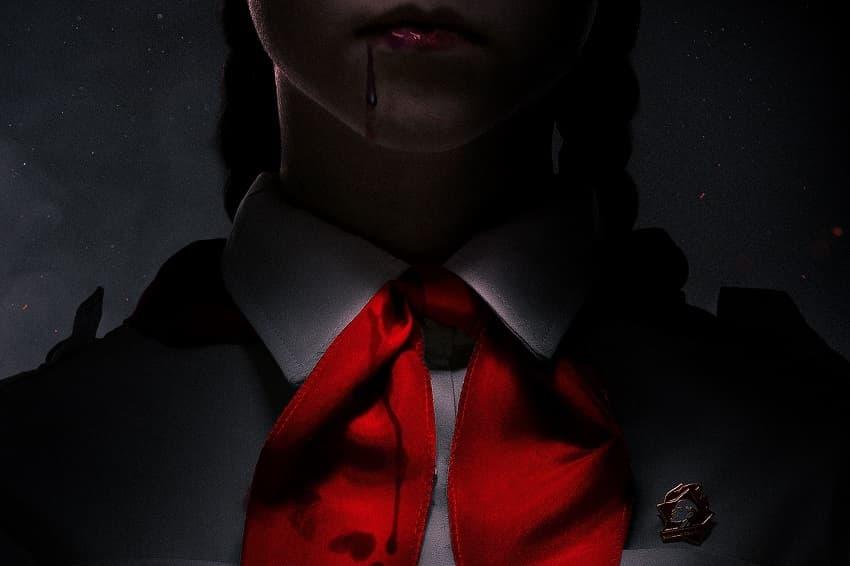 КиноПоиск HD показал полный трейлер хоррор-сериала «Пищеблок»