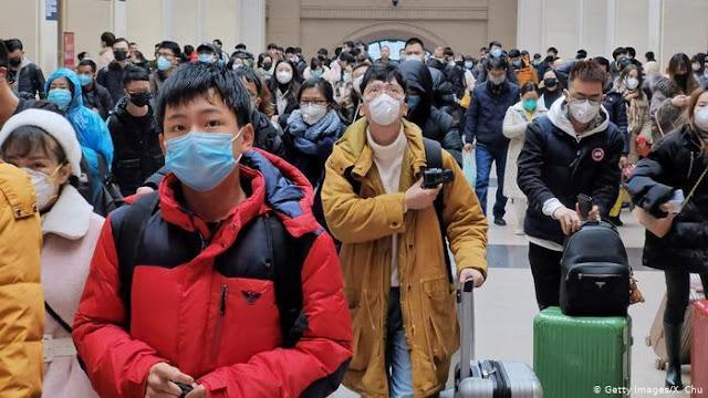 TKA China Leluasa Masuk Indonesia Di Saat Darurat Corona, Mau Ngapain?